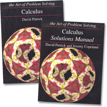 Art of Problem Solving Calculus Set