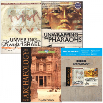 Biblical Archaeology Package