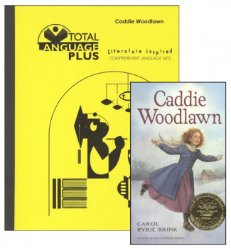 Caddie Woodlawn TLP Guide and Book