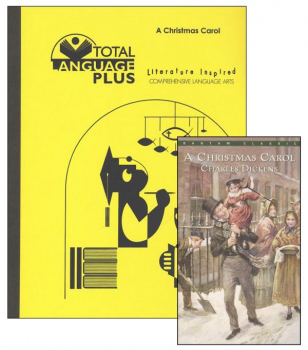 Christmas Carol TLP Guide and Book