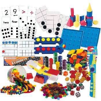 Dimensions PK Manipulatives Package