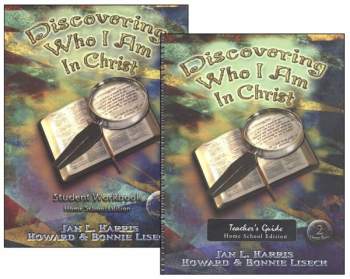 Discovering Who I Am in Christ Set