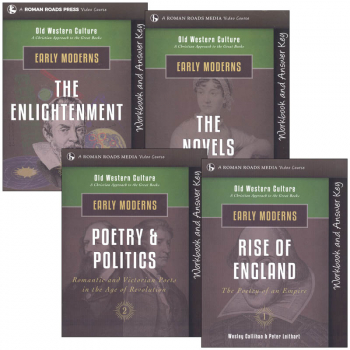 Early Moderns Workbook Set