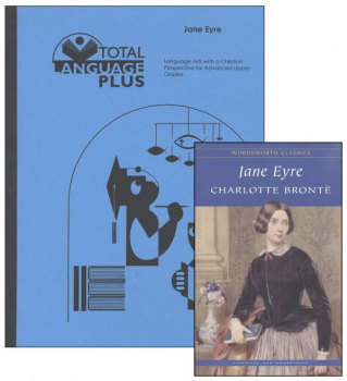 Jane Eyre Guide and Novel