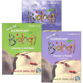 Focus On Biology Elementary Package (Hardcover)