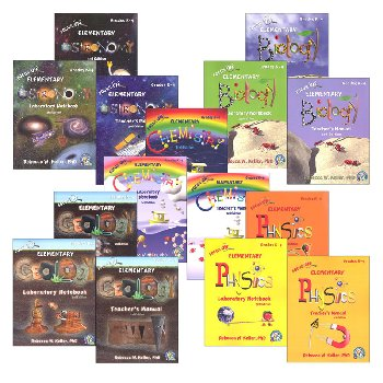 Focus on Elementary Science Complete Package (Hardcover)