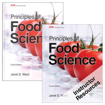 Principles of Food Science, 4th Edition Set
