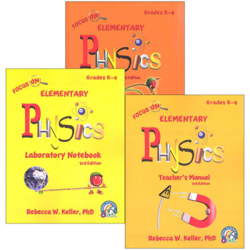 Focus On Physics Elementary Package (Hardcover)
