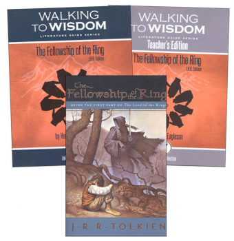 Fellowship of the Ring: Walking to Wisdom Full Program