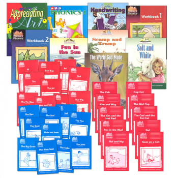 FPA Kindergarten Resources