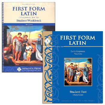 FPA Latin I Resources