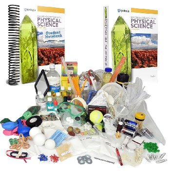 FPA Physical Science Resources