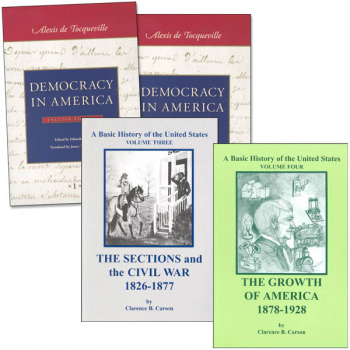 FPA U.S. History and American Studies II Resources