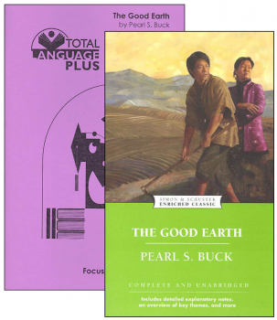 Good Earth Total Language Plus Guide & Book