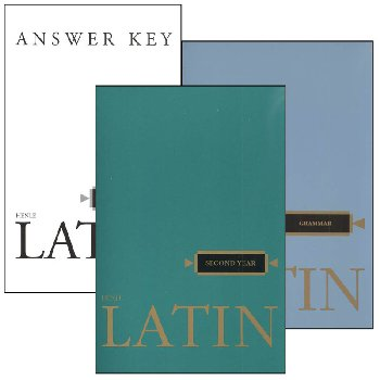 Henle Latin 2 Package