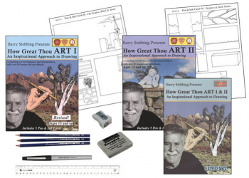 How Great Thou Art Complete Set with DVDs