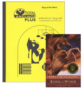 King of the Wind Guide and Book