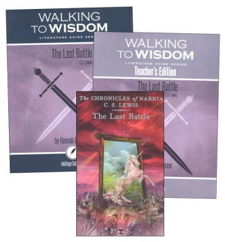 Last Battle: Walking to Wisdom Full Program