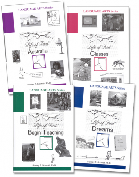 Life of Fred Language Arts Bundle