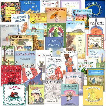 Memoria Press Kindergarten Read-Aloud Program With Poetry