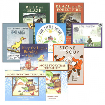 More StoryTime Treasures Package