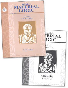Material Logic Text Set