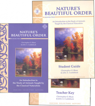 Nature's Beautiful Order Set