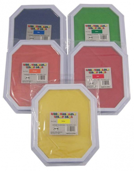 Basic Set of Mega Stamp Pads