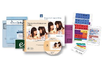 Primary Arts of Language - Writing Package