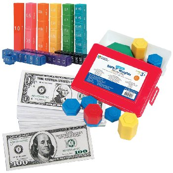Purposeful Design Math Grade 2-3 Add-On Kit