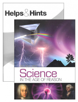 Science in the Age of Reason Set