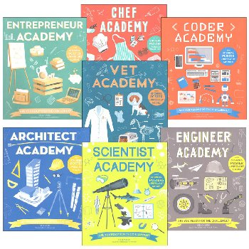 Science Academy Series