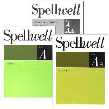 Spellwell A Grade 2 Package