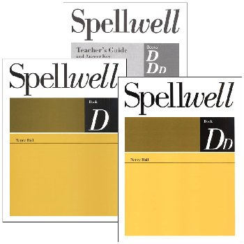 Spellwell D Grade 5 Package