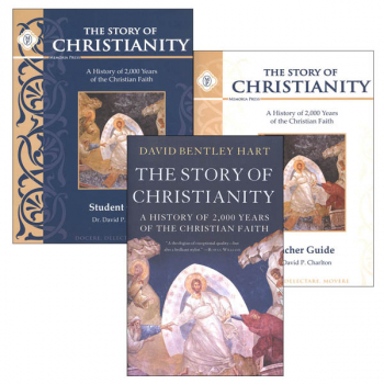 Story of Christianity Package