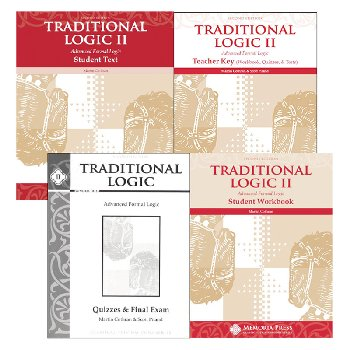Traditional Logic II Text Set