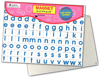Teaching Reading Magnet Board Set