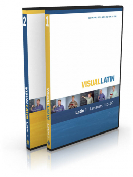 Visual Latin Complete Package