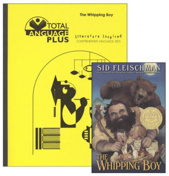 Whipping Boy Study Guide & Book Pkg